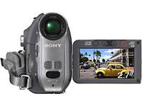 Sony DCR-HC42 MiniDV Handy-cam