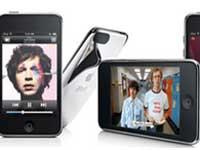 Latest 'Big Screen' Apple iPod