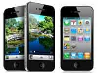 Verizon iPhone Applications And Features