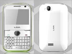 LAVA B6: Stylish Curvy Dual SIM Phone For The Masses