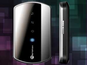 Micromax's New MMX 400R: A Portable Wireless Modem