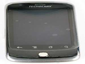 Tech Loaded Phone From Techberry – The GD 300