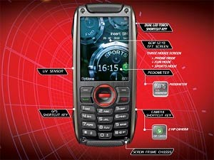 Videocon V6200-A Quick Peep Into Its Features