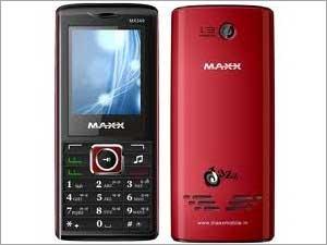Max Jazz mx349: Cheapest Music Phone Ever!