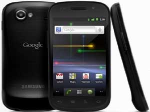 Samsung Nexus S I9023 Review & Specification-A Samsung Google Monster!