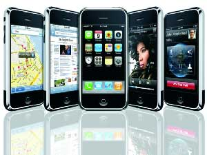 Apple i-Phone 5 Floating in Rumours-A Trial Preview