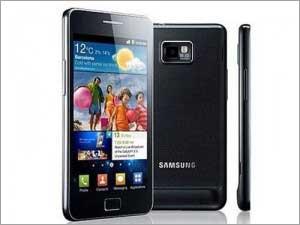 Samsung Galaxy S2 Vs HTC Spark: Battle of the heavyweights