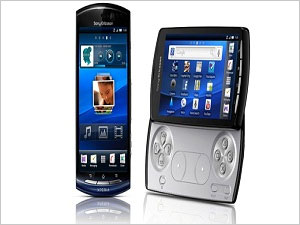 Xperia Neo Features Vs Xperia Play : A Mighty Duel From Sony Ericsson