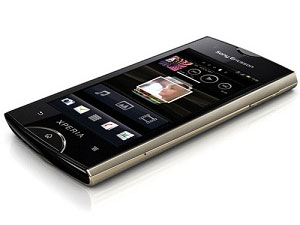 Xperia Ray: New Xperia Offering From Sony Ericsson