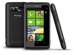 HTC Trophy & Motorola Triumph: Multimedia Smartphone War