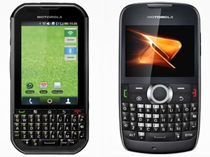 Motorola Titanium & Motorola Theory To Enter Indian Market
