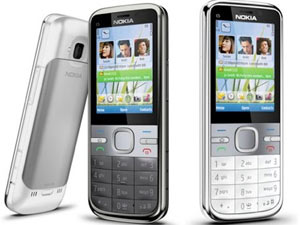 New Nokia C5-00 5MP To Be Welcomed In The Market Soon!
