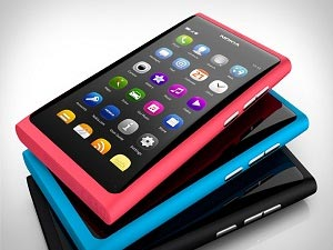 Nokia N9 - First Meego OS Smartphone, Unveiled By Nokia