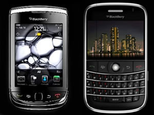Blackberry Curve 9360 Vs Blackberry Torch 2 9810 : Comparison