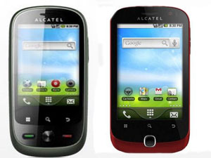 Alcatel OT 890 & Alcatel OT 891: A Comparison