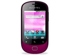 Alcatel OT 908, Coming Very Soon To India!