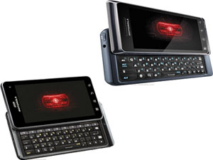 Motorola Droid 2 Vs Motorola Droid 3: Comparison Of Smartphones