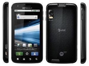 Smartphone Battles: Motorola Atrix Vs Motorola Milestone