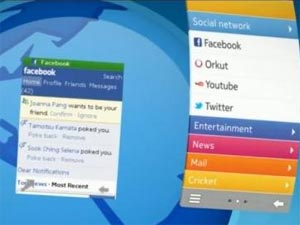 Nokia Releases Nokia Browser For S40 Device