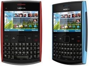 Nokia X2-01 & Nokia C3-01: A Comparison Of Budget Phones