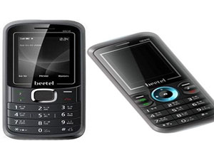 Beetel Launches 2 Economical Phones: Beetel GD 310 & Beetel GD 218