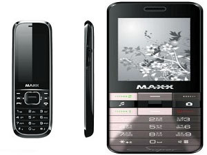 Maxx Super MX424 & Maxx Sleek MX464