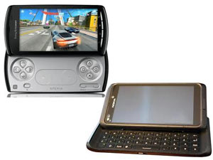 Nokia N9 Vs Sony Ericsson Xperia Play, Battle Of Smartphones
