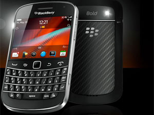 Blackberry Bold Touch 9900: Smart Move!