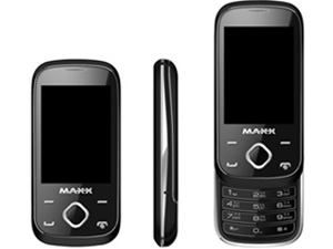 Maxx Soul, New Low Cost Mobile From Maxx
