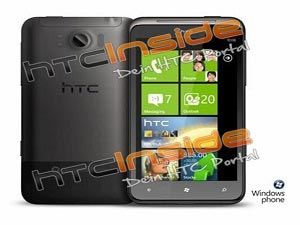 HTC Eternity To Be Launched Soon