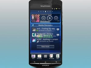 Sony Ericsson To Present A Behemoth: Xperia Duo