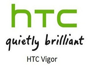 HTC  Vigor, New HTC Smartphone Coming Soon