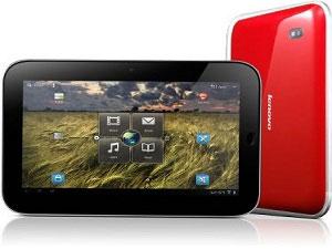 Lenovo IdeaPad Tablet K1 Coming Soon