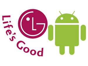 New LG Optimus Univa First Look