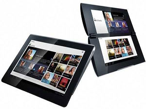 Sony S1 And S2 Tablets Coming Soon