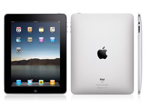 New HD Variant Of iPad Coming Soon