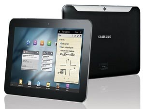 Smaller variant of Samsung Galaxy Tab, Samsung Galaxy Tab 8.9 Coming Soon
