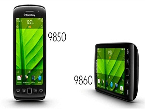 Blackberry Torch 9850 And Blackberry Torch 9860 Head To Head Comparison