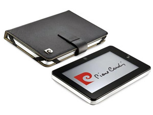 Pierre Cardin PC-7006 Tablet Announced