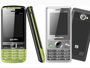 Feature Rich Salora SM 401 Launched