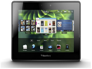 Blackberry Playbook 2 Rumors Out
