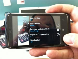 HTC Mazaa First Look
