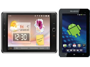 Reliance 3G Tab And Beetel Magiq Tablet Head To Head Comparison