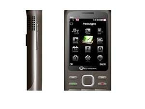 Micromax X40, Projector Mobile Phone from Micromax Launched