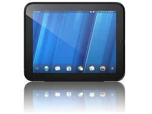 HP Palm Touchpad Opal Coming Soon