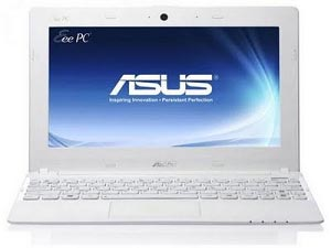 ASUS Unveils New Netbook X 101