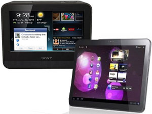 Sony S1 Vs Samsung Galaxy Tab 10.1 Head To Head Comparison