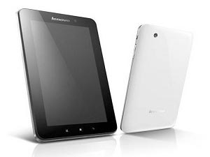 Lenovo LePad A1-07 Expected In India Soon