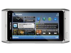 Nokia N8 Gets A Symbian Anna Update