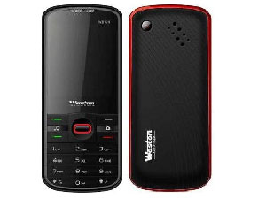 Weston Launches 3 New Handsets